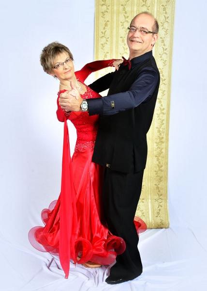 Hartmut Gutschke & Jutta Gutschke