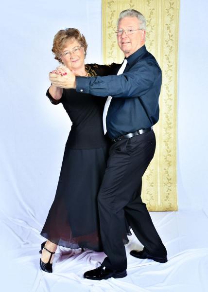 Jürgen Katzfuß & Christine Katzfuß