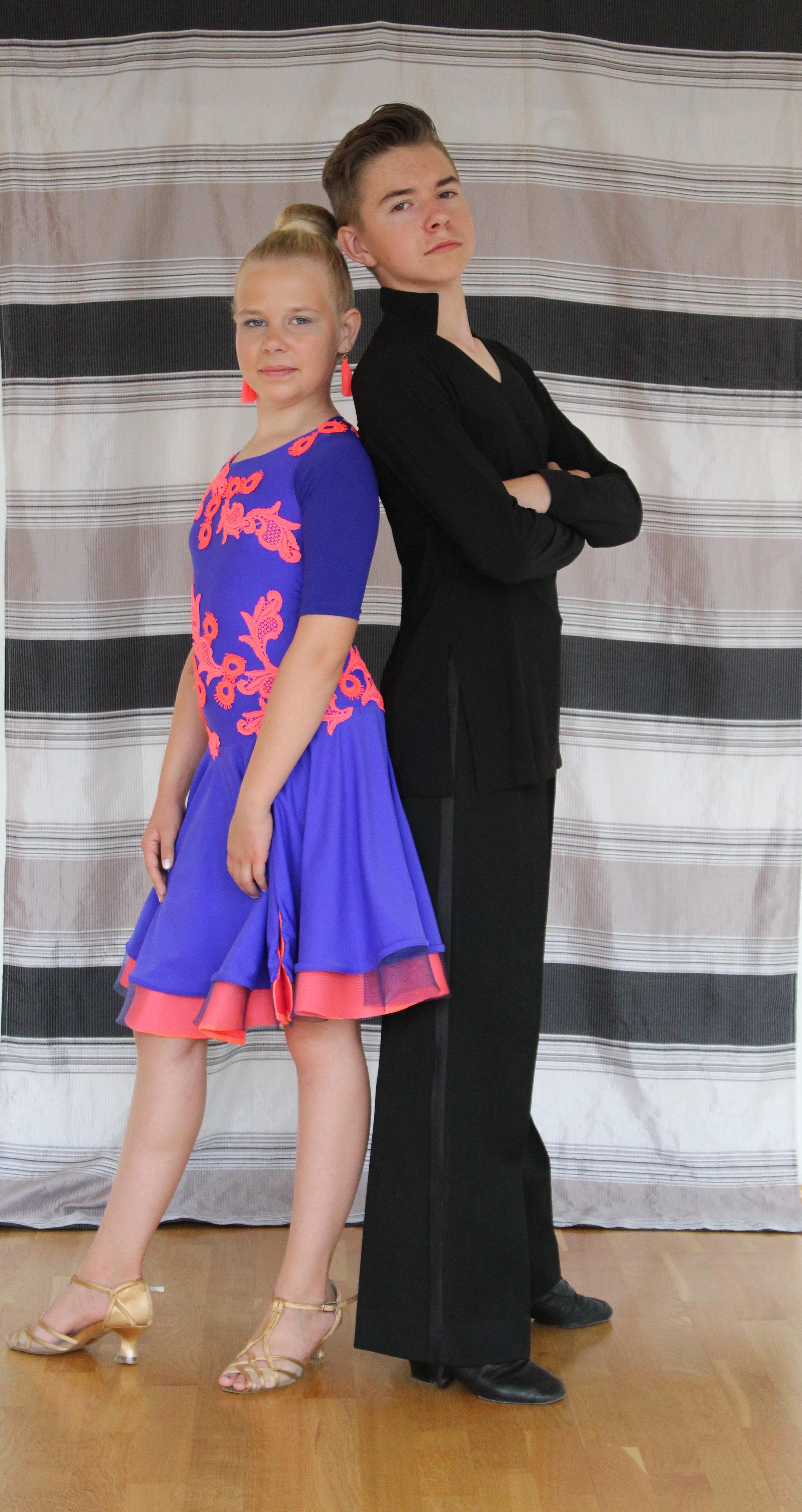 Yannick Pochner & Lina Herrmann